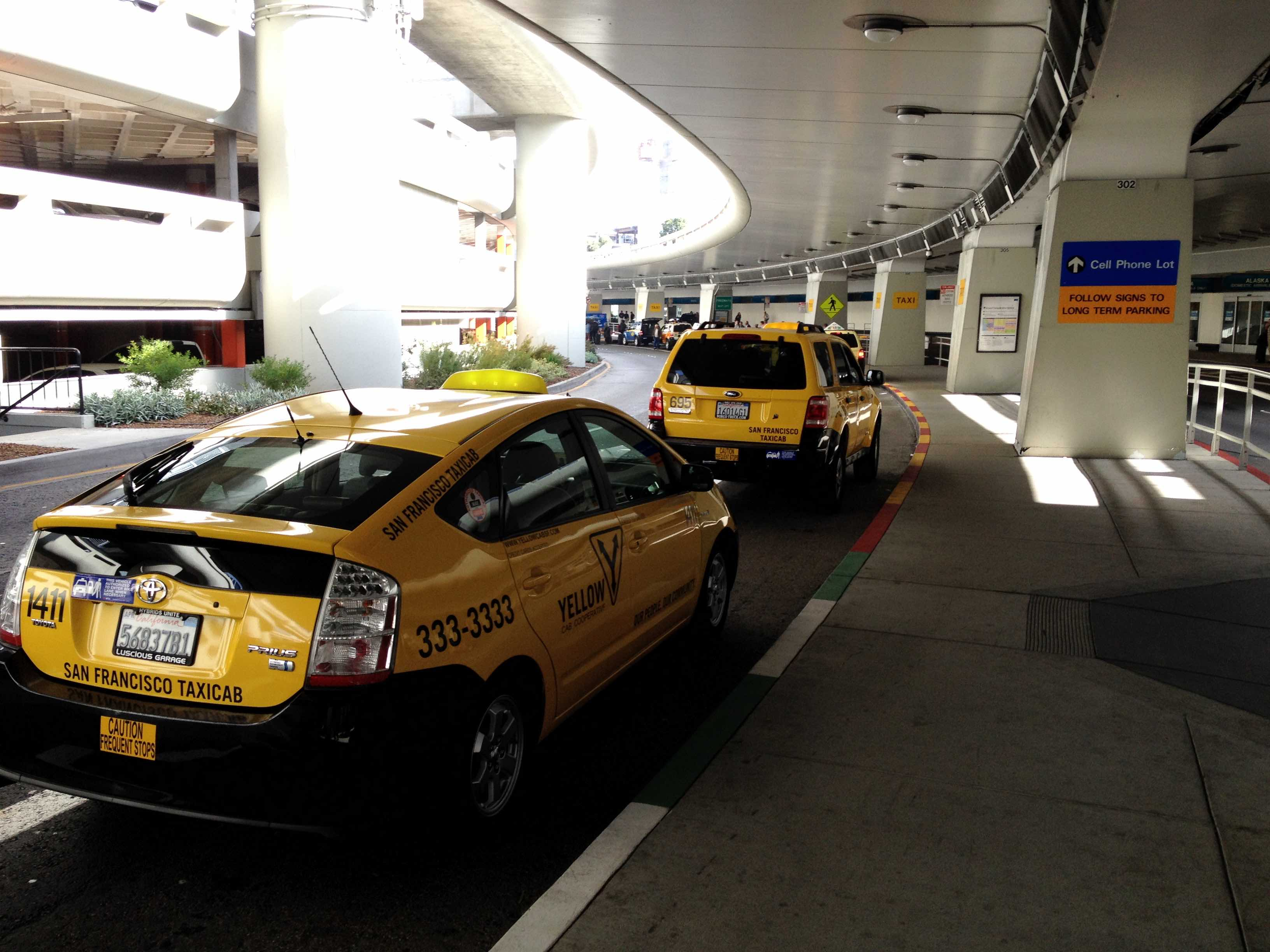 Best Car Service To Jfk